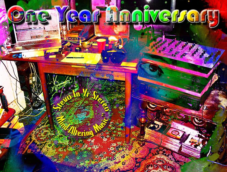 Mind-Altering Music 2007 Playlists