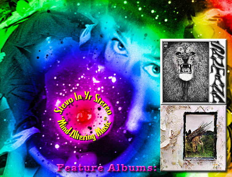 Mind-Altering Music 2010 Playlists