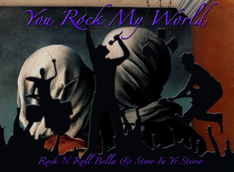 You Rock My World 2011 Playlists